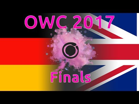 osu! World Cup 2017 | Finals | Germany vs United Kingdom