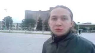Жанна Фриске - непутёвая