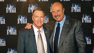 'His Absence Will Be Felt Deeply,' Says Dr. Phil On Death Of Friend, Former FBI Special Agent Jac…
