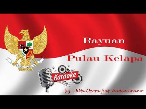 Jilta Ozora feat. Andin Imano - Rayuan Pulau Kelapa [OFFICIAL]