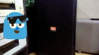 JBL- SRX series 15