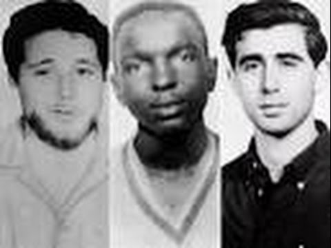 1964 NBC NEWS SPECIAL REPORT: Chaney, Goodman & Schwerner!!