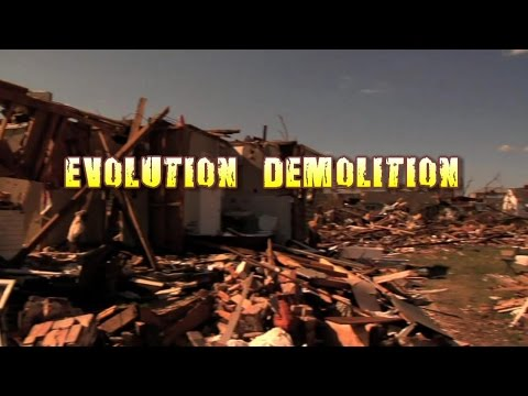 Evolution Demolition