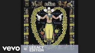 The Byrds - Blue Canadian Rockies (Audio)