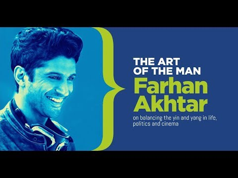 Farhan Akhtar's most emotional interview ever. Must Watch