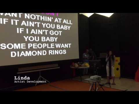 Caught on Camera: Karaoke | Inside the Studio | Nickelodeon Animation Studio