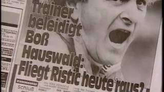 1996 Fortuna Düsseldorf | Klassenerhalt Bundesliga | Interviews Koch, Seeliger, Mill, Manga, Cyron