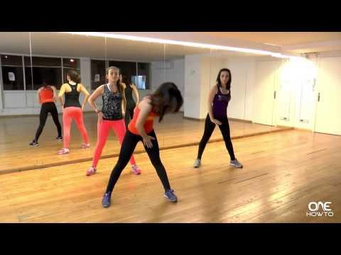 Zumba Workout   Stretching