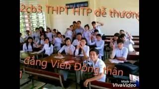 Bá đạo tuổi học trò CB3 __HTP