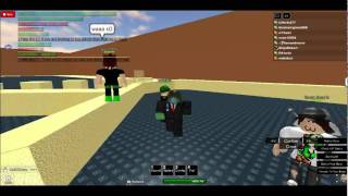 "Roblox ""JOIN ASR!"" Part 1 Roblox Life"