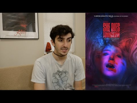 She Dies Tomorrow (2020) REVIEW
