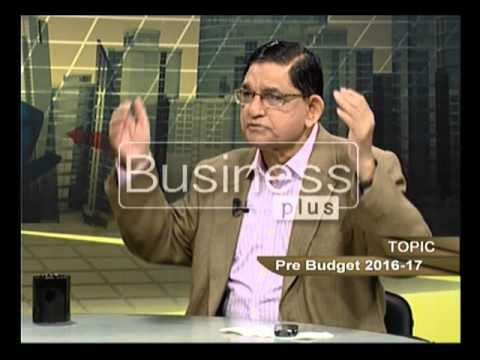 Live Wire In Focus with Host Junaid Gul (08, April 2016)