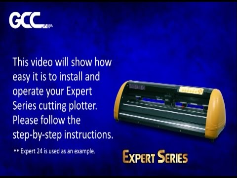 GCC---Expert II Installation Video