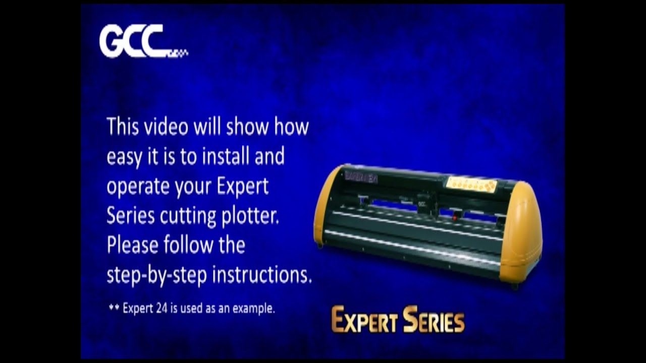 Expert II_Standard_Products Laser Engraving, Vinyl Cutter