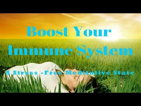 Immune System Boost | Stress | Meditation | Isochronic Tones