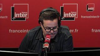 Marie-Monique Robin répond aux questions de Nicolas Demorand