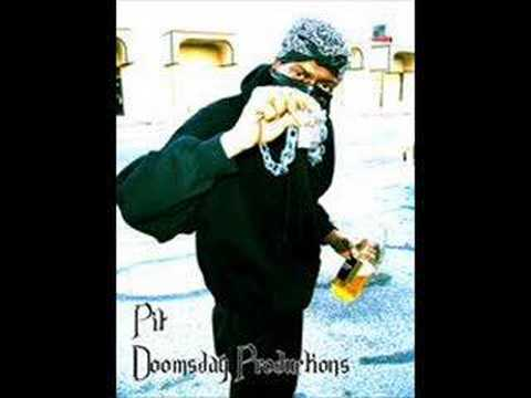 Pit from Doomsday Productions - 21st Century