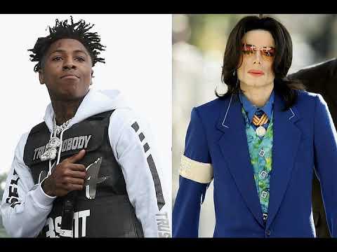 Michael Jackson X Dirty Diana Mixed YoungBoy X Dirty Iyanna