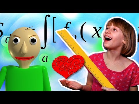 Маша Решила 3 Пример Балди Видео для Детей Обнимашки с Машей