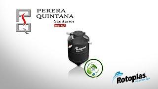 Más y mejor agua con Rotoplas