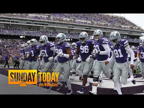 How Will College Football Return This Fall? | Sunday TODAY
