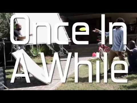 Timeflies - Once In A While (Behind The Scenes)