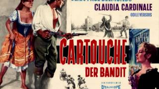 Jean-Paul Belmondo - Cartouche, der Bandit - Soundtrack
