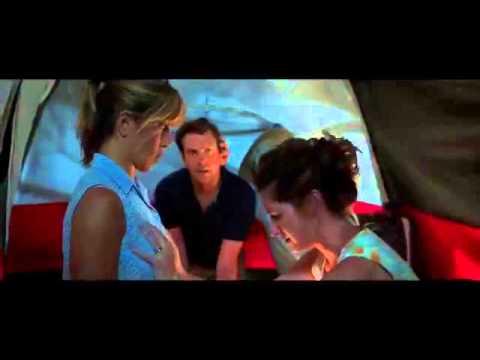 Jennifer Aniston nóng bỏng trong vai vũ công thoát y
