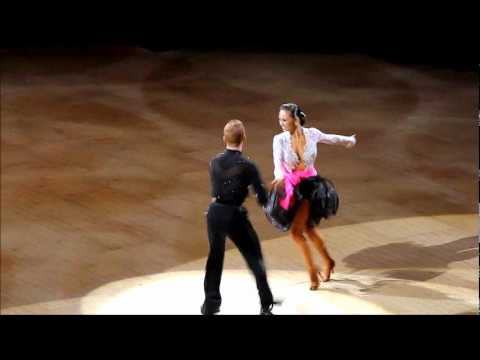 Neil Jones & Ekaterina Sokolova - Honor Dance. 2011