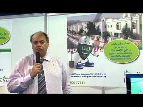 TRAFFIC SAFETY EXPO 2011 - OMAN