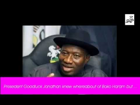 President Goodluck Jonathan Interview With BBC