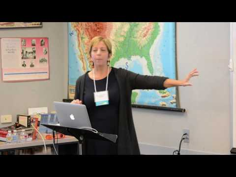 Cecily's Advocacy Workshop | Brain Based Strategies for Math Success