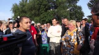 Мужики города Пугачева - Документальный проект «Кадровый резерв»