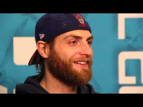 Be A Goalie with Braden Holtby:  Washington Capitals
