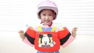 LoveStar learn safety education | Nursery rhymes & Kids song