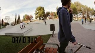 David Davilu Ruiz Edit