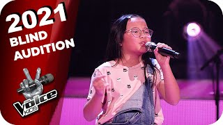 "Disney's ""Alladin"" - In meiner Welt (Jellina) 