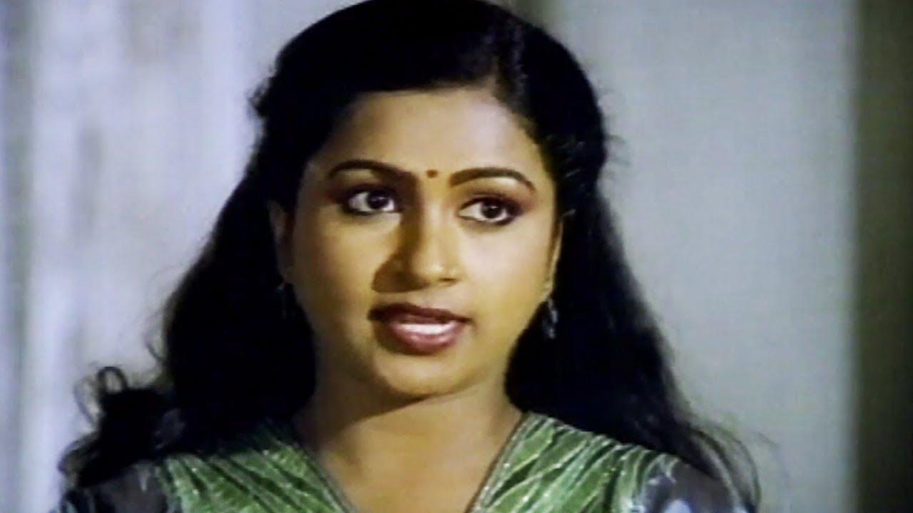 Prabhu Radhika Nermai Telugu Movie Part 3