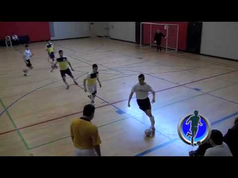 Pitbullz White FC vs BSA Futsal Academy (97/98)