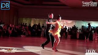 Comp Crawl with DanceBeat! Kings Ball 2018 !Pro Rhythm