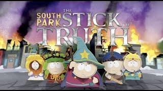 South Park The Stick of Truth - Full movie / Южный парк палка истины - Фильм