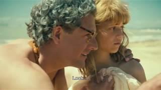 Phillip Schurer ,Film La Consolation,English actor Paris , comédien anglais Paris