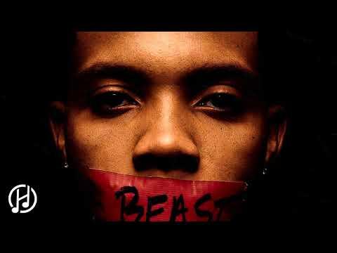G Herbo - Malcolm Instrumental (ReProd. By @HozayBeats)   Humble Beast