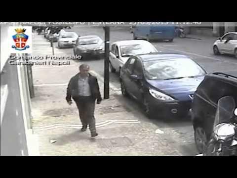Napoli - I baby rapinatori di Posillipo (10.09.13)