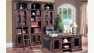 Alcazar Furniture - Parker House Furniture