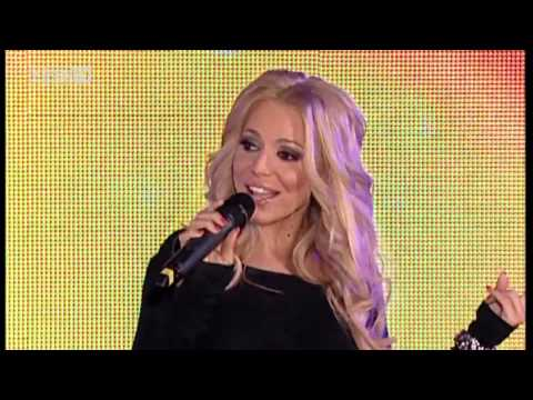 ALISIA - Vitsat na sezona /TV Version// АЛИСИЯ - Вицът на сезона