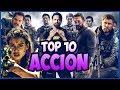 Top 10 Mejores Peliculas De Accion 2018  #1 | Top Cinema