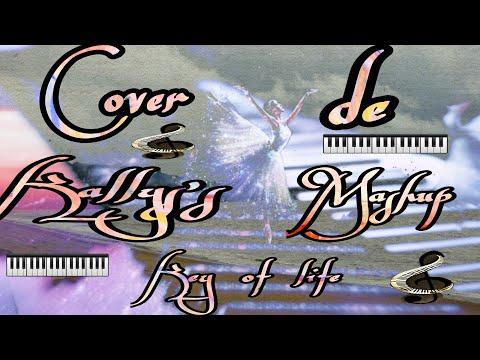 Kally's Mashup// Covers De Kallys// ( Key Of Life)