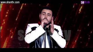 X-Factor4 Armenia-Gala Show 4-Abraham Khublaryan-Queen-The Show Must Go On 12.03.2017
