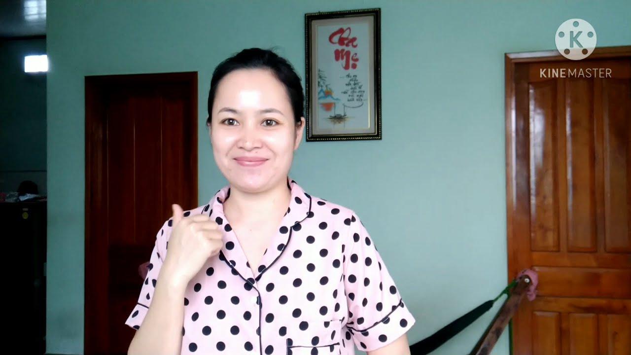 Kem Chuối đơn giản, tiết kiệm thời gian tại nhà của Hoa Xuân Vlog món tuổi thơ…